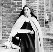 St Therese at the Convent