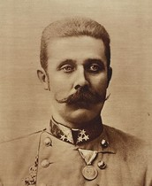 The Assasination of Archduke Ferdinand