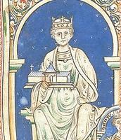 Henry II of England (1154-1189)