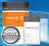 Thrive Lifestyle Pack - 100$