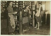 Lowell Workers