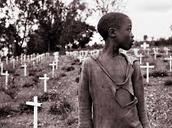 Rwanda punches himself