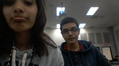 Jackie & Ranferi