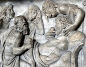 Roman Family and Roman parents