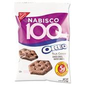 356540 - Oreo 100 Calorie Pack 72-.81Z - Nabisco