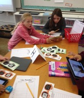 Working Together with QR Codes