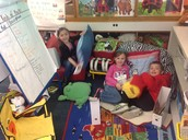 Mrs. Letkiewicz's Kindergarten Class