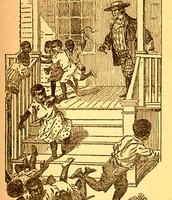 Undocumented Slave Children