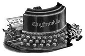 information on the typewriter.