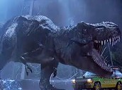 #21 Jurassic Park/ジュラシック・パーク