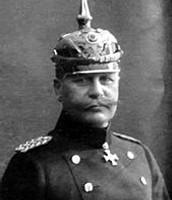 George von der Marwitz