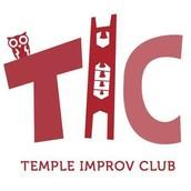 Temple Improv Club