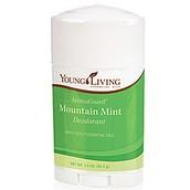 Mountain Mint Deodorant