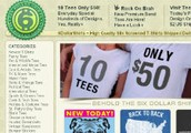 6 Dollar Shirts Coupon Code and Review