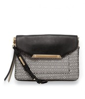 Tia Crossbody - Mosaic Tile