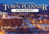 Kingsport Town Planner Community Calendar