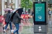 JCDecaux Launches Dynamic Smart Content (UK)