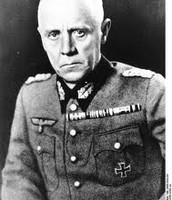 General Ludwig Beck