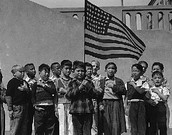 Reasons for internment of Japanese Americans