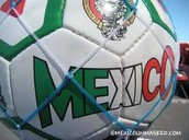 Mexican Soccer Ball