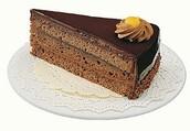 Tortas!