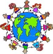 Cultural Awareness Day - May 5th!