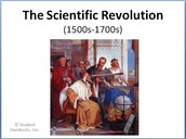 Changes in modern society due to the Scientific Revolution
