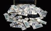 Reward is 1 million dollars