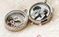 Wedding Lockets
