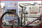 Does your bike need some service?