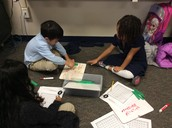 Sharing Math Strategies