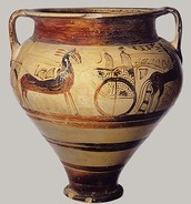Chariot Krater
