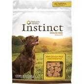 Instict Dog Treat