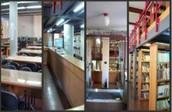 Biblioteca de FCEA