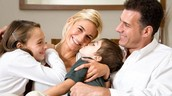 biological family