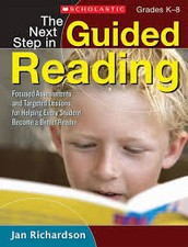 Guided Reading- Literacy PD Plan