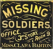Missing Soldiers Office