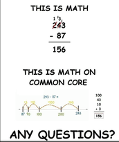 Math Common Core Online Newsletter