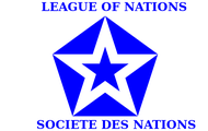 Emblem for the League of Nations