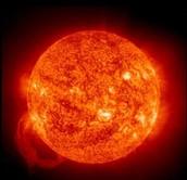 Qué é O Sol?