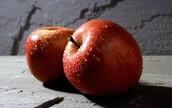 Manzanas Fuji Eco