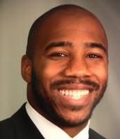Darrell Harris, Assistant Principal