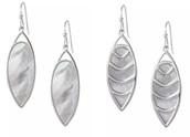 Aurelia Earrings Reg $39 -25% sale $29