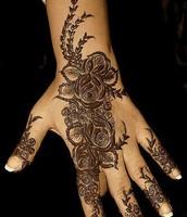 Henna and Eid