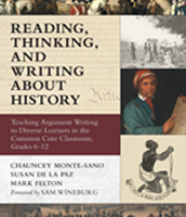 Reading, Thinking, & Writing About History