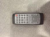 LCD Remote