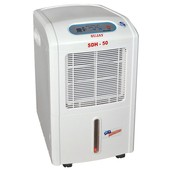 Refrigerated Dehumidifiers