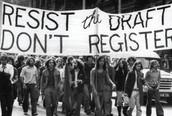 Resist The Draft