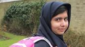 Her In School