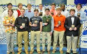 All Region and All State Players